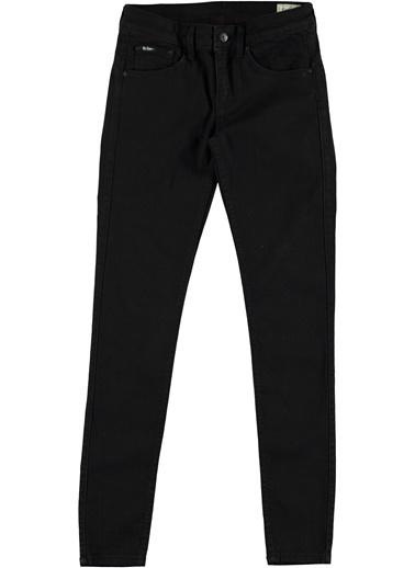 Lee Cooper Jean Pantolon | Lima - Push Up Siyah